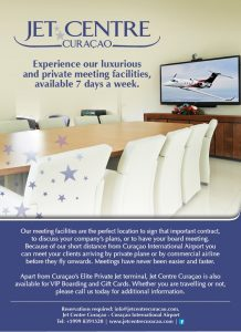 Jet Centre offer Luxurious and Private meeting rooms